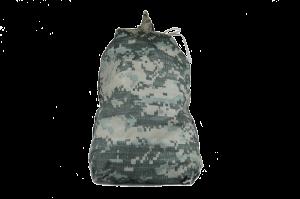 Camouflage Sandbag